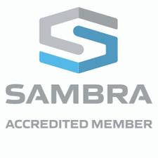 Sambra logo